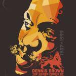 ReggaePoster:DBrown