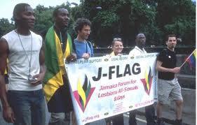 J-FLAG:March