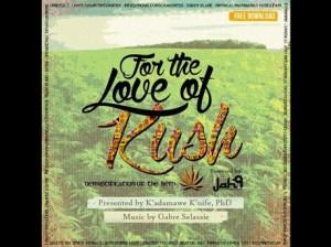 Jah9:ForTheLoveOfKush