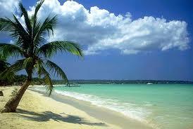 Jamaica:beach