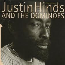 JustinHinds