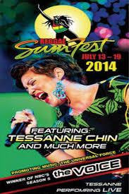 ReggaeSumfest2014