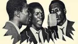 The Maytals the first Festival Song winners in 1966.