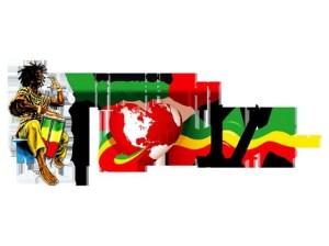 InternationalReggaeDay:logo