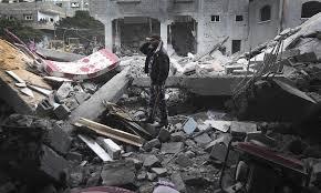 Israel:GazaConplict