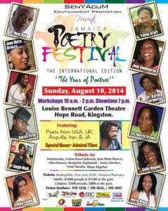 JamaicaPoetryFestival2014