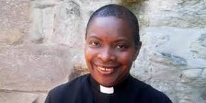 Bishop Rose Hudson-Wilkin