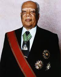Sir Howard Cooke
