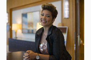 TessanneChin:SMILE