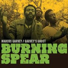 BurningSpear:MarcusGarvey