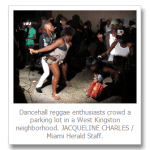 DancehallScene