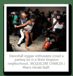 DancehallScene