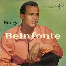 HarryBelafonte:early