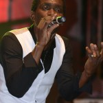 Busy Signal @ No.45