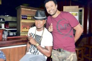 Shaggy & Ne-Yo