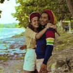 Cindy Breakspeare & Bob Marley