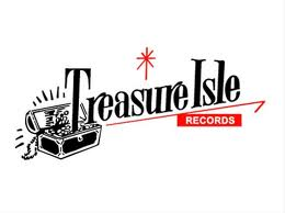 Duke Reid's Treasure Isle label