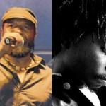 Tony Rebel & Garnet Silk