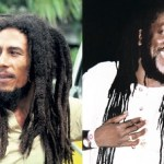 Bob Marley & Dennis Brown