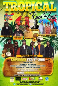 TropicalRumFest:new