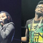 Ce'Cile & Beenie Man