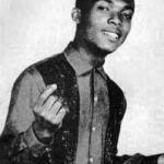 Ken Boothe in 1968
