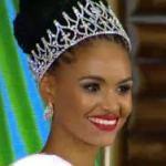 Miss Jamaica World 2015/16 Sanneta Myrie