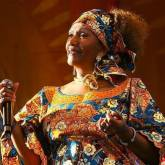 IT IS WEEK NUMBER TWO ON TOP FOR MARCIA GRIFFITHS, AS NESBETH ENTERS THE SOUTH FLORIDA CHART!