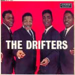 The Drifters in 1960