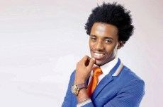 ROMAIN VIRGO REMAINS NO.1 FOR THE SECOND WEEK ON THE SOUTH FLORIDA CHART!