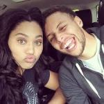 Steph Curry & Wife Ayesha in comedy skit