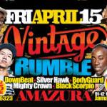 VintageRumble