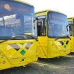 JUTA Buses