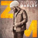 Third week @ No.1 for Ziggy Marley