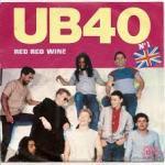 UB40RedRedWine
