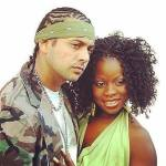 Sean Paul & Sasha
