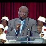 Pastor Herro Blair