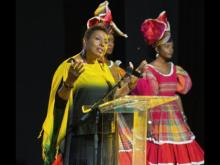 THE DIASPORA IS INVITED TO BE A PART OF JAMAICA 55!