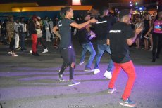 POLICE RESTRICT DANCES IN HOT SPOTS IN JAMAICA!