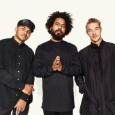 MAJOR LAZER EARNS FIRST NUMBER ON TITLE ON BILLBOARD CHART!