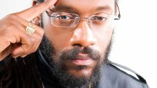 TARRUS RILEY BREAKS NEW GROUND WITH POWERFUL!