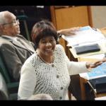 Portia Simpson Miller's tribute in Parliament