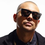Sean Paul also on the bill