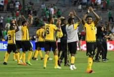 REGGAE BOYZ STUN MEXICO 1-0, WILL NOW FACE U.S.A. IN GOLD CUP FINAL!