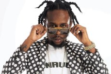 DANCEHALL ARTIST POPCAAN, CALLS OUT LUCIANO FOR PUBLICLY SCOLDING HIM OVER VIOLENT LYRICS!