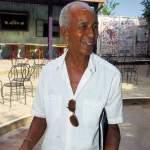 Ronnie Burke, one of Reggae Sunsplash's principals