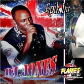 """DON'T DILUTE JAMAICAN MUSIC"" A PLEA FROM UK-BASED DEEJAY EPIK JONES!"