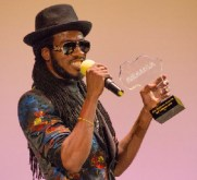 GYPTIAN RECEIVES TOP HONORS AT THE AFRICAN ENTERTAINMENT AWARDS!