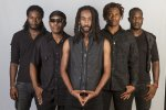 RAGING FYAH KICKS OFF WORLD TOUR, OCTOBER 31, IN BELGIUM!