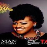 First week @ No.1 for Etana